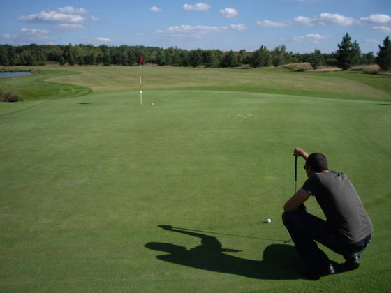 golf de ganay