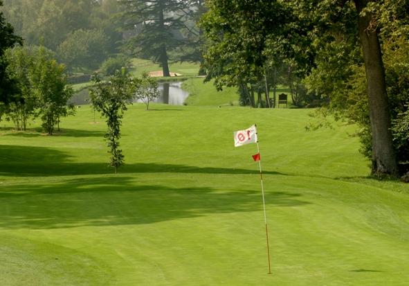 golf de houlgate
