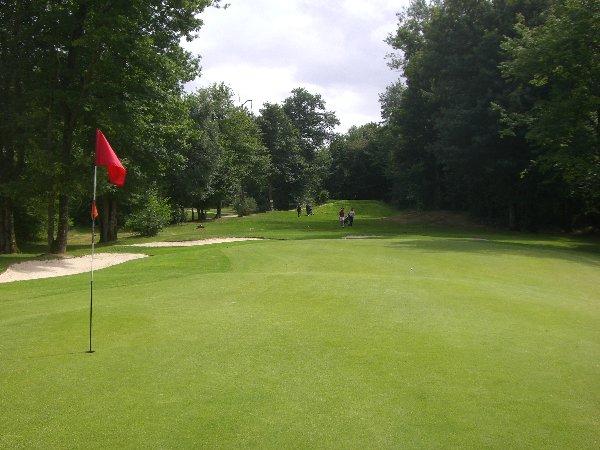 golf de la freslonniere
