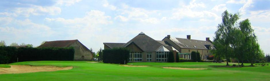 golf de marcilly