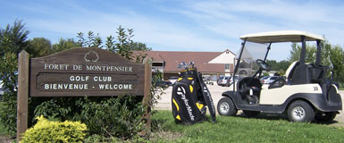 golf de montpensier
