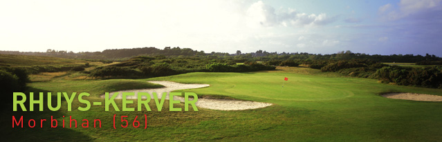golf de rhuys_kerver