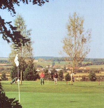 golf du nivernais