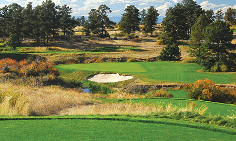 golf club du colorado