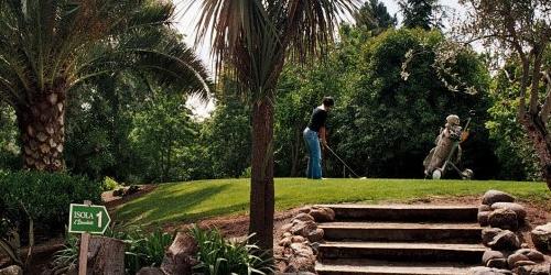 golf de borgo