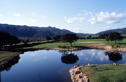 golf de lezza