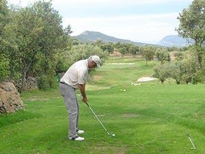 golf de reginu