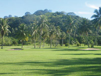 golf de tahiti