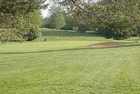 golf de prunevelle