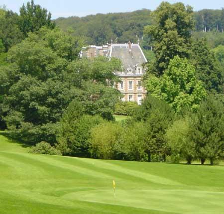 golf de saint-saens